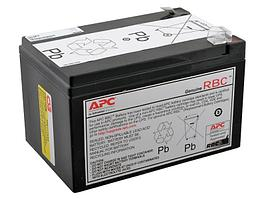 Сменный комплект батарей APC RBC4