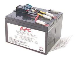 Сменный комплект батарей APC RBC48
