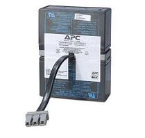 Сменный комплект батарей APC RBC33