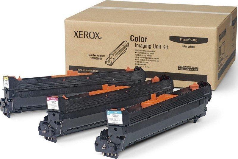Комплект Xerox 655N00124