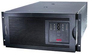 Ибп Apc Smart-Ups Rm 5000Va (SUA5000RMI5U)