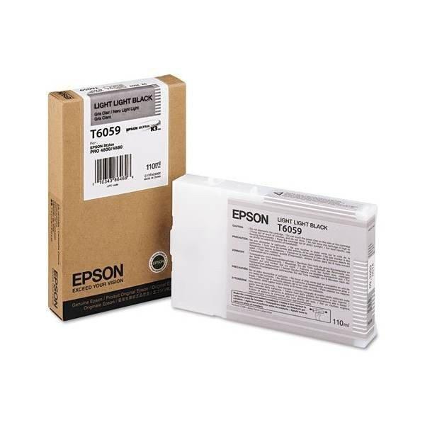 Картридж Epson C13T605900