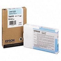 Картридж Epson C13T605500