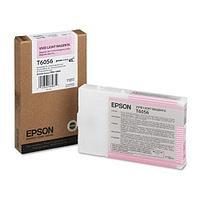 Картридж Epson C13T605600