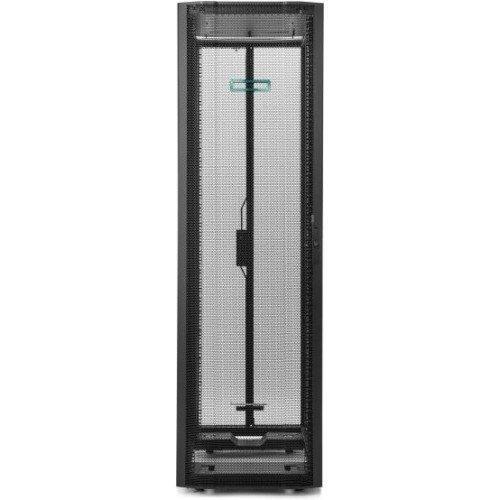 Шкаф HP 42U 600x1075mm Adv G2 Kit Pllt Rack (P9K07A)