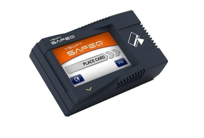 Терминал сбора данных Xerox UltraLight YSoft SafeQ (YSQT1-020-0110)