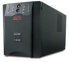 Ибп Apc Smart-Ups Xl 1000Va (SUA1000XLI)
