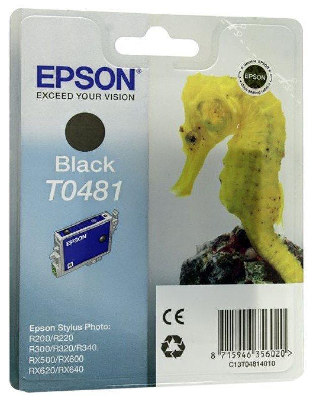 Картридж Epson C13T04814010