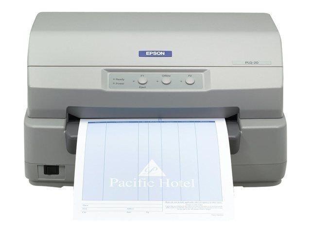 Принтер Epson PLQ-20 (C11C560171)