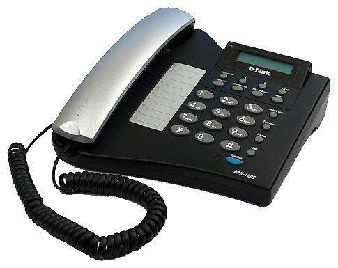 Телефон D-Link DPH-120S