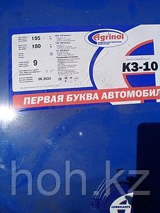 Компрессорное масло К-3-10