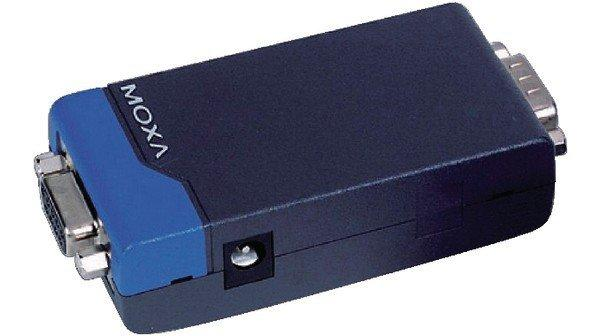 Конвертер MOXA TCC-80