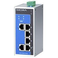 Промышленный коммутатор MOXA EDS-P206A-4PoE