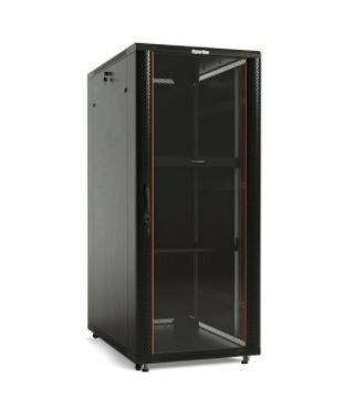 Шкаф Hyperline TTB-4266-AS-RAL9004