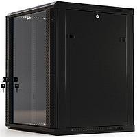 Шкаф Hyperline TWB-FC-1866-GP-RAL9004