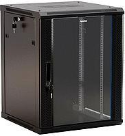 Шкаф Hyperline TWB-1845-GP-RAL9004