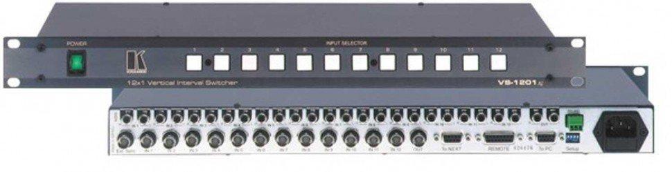 Матричный коммутатор Kramer VS-1201xl