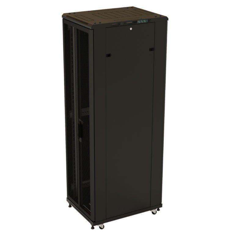 Шкаф Hyperline TTB-2268-DD-RAL9004