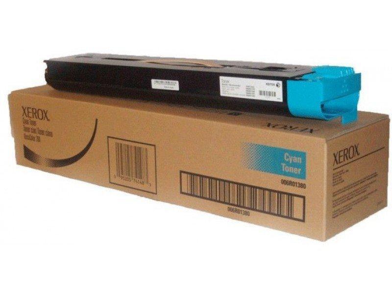 Картридж Xerox 006R01380