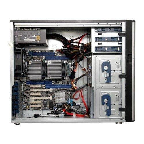 Серверная платформа Asus TS500-E8-PS4 (90SV04CA-M02CE0)