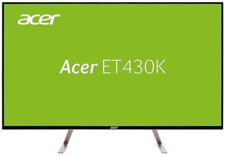 Монитор Acer DV433bmidv (UM.MD0EE.004)