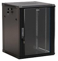 Шкаф Hyperline TWB-0966-GP-RAL9004