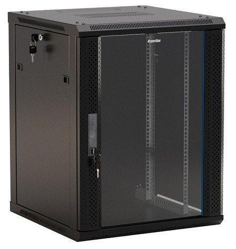Шкаф Hyperline TWB-0945-GP-RAL9004