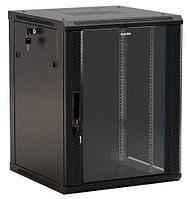 Шкаф Hyperline TWB-0666-GP-RAL9004