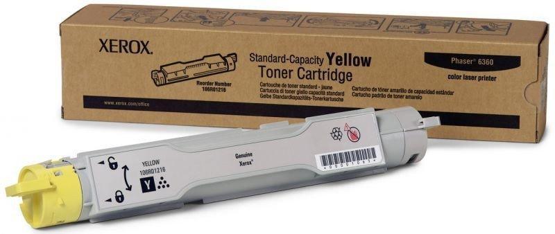 Картридж Xerox 006R01254