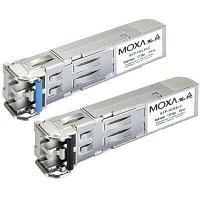 Модуль MOXA SFP-1G10BLC-T