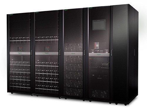ИБП APC Symmetra PX 150 kW (SY150K250DR-PD)