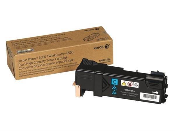 Картридж Xerox 106R01601