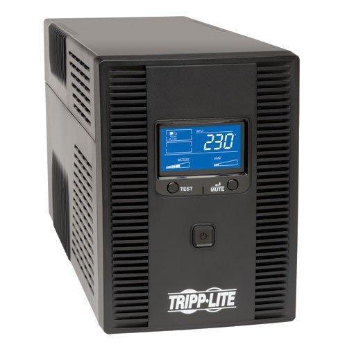 ИБП Tripp Lite SMX1500LCDT