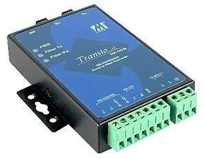 Преобразователь MOXA TCF-142-S-SC-T