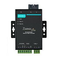 Преобразователь MOXA TCF-142-M-ST
