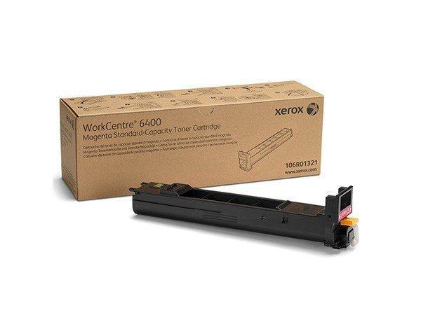 Картридж Xerox 106R01317