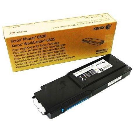 Картридж Xerox 106R02233