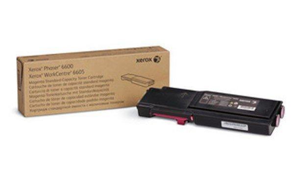 Картридж Xerox 106R02250