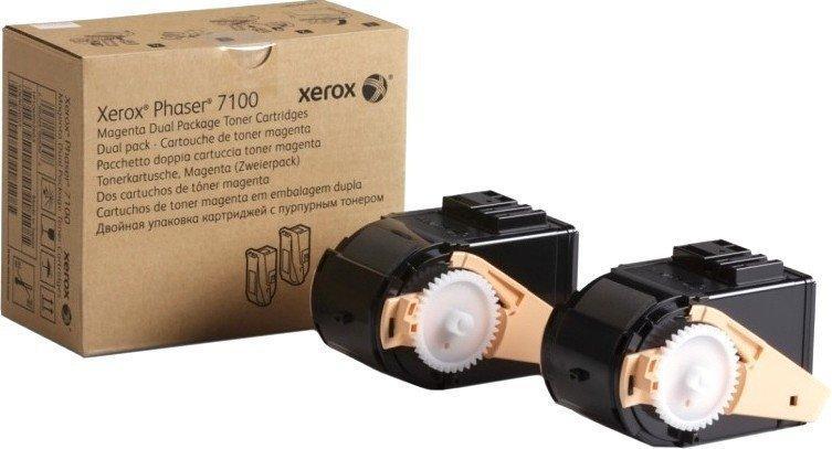 Картридж Xerox 106R02610