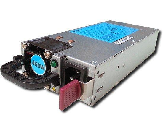 Блок питания HP 536404-001