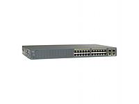 Коммутатор Cisco WS-C2960+24TC-S