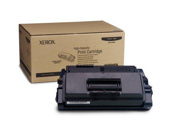Картридж Xerox 106R01371