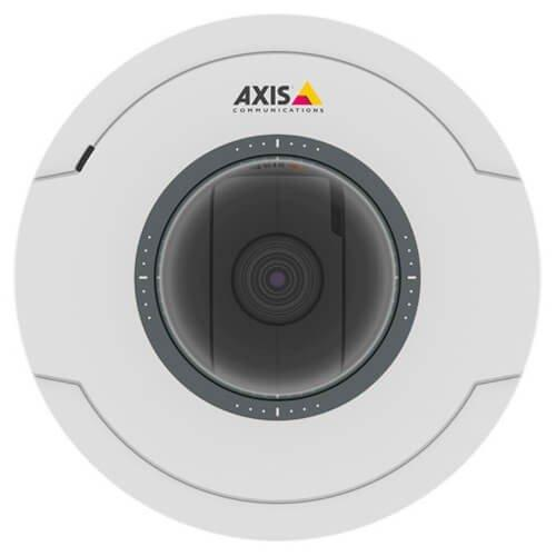 IP-камера Axis M5054 (01079-001)