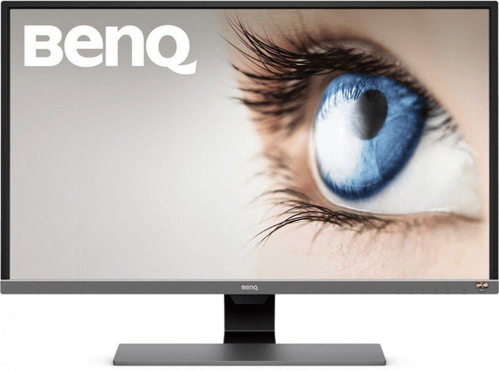 Монитор BenQ EX3203R (9H.LGWLA.TSE)