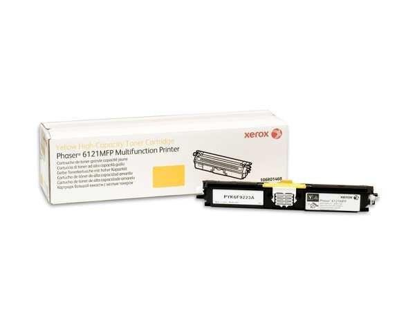 Картридж Xerox 106R01465