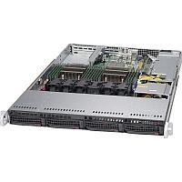 Сервер SuperMicro SYS-6019P-WT (SYS-6019P-WT)