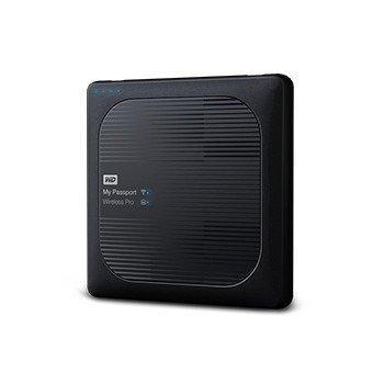 Жёсткий диск Western Digital WDBSMT0040BBK-RESN