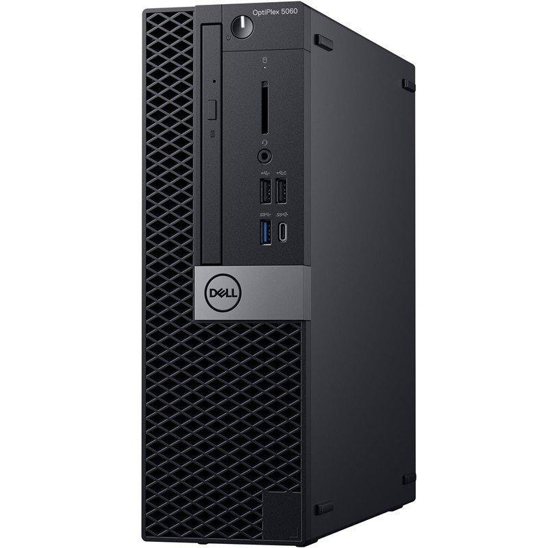 Компьютер Dell OptiPlex 5060 SFF (5060-1127)