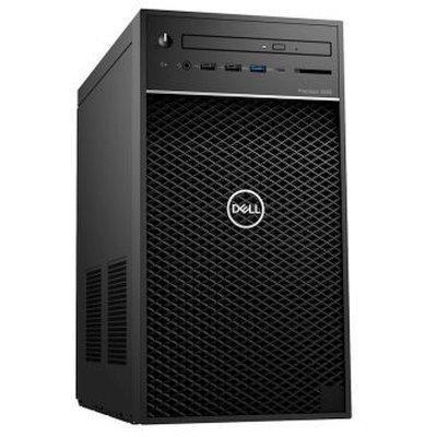 Компьютер Dell Precision 3630 MT (3630-5543)