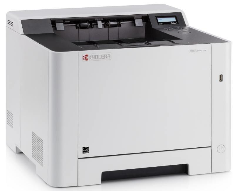 Принтер Kyocera Ecosys P5026cdn (1102RC3NL0)